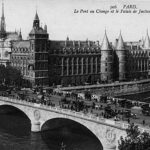 parijsmijnstad - Conciergerie - 1909