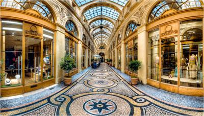 parijsmijnstad - Galerie Vivienne Parijs