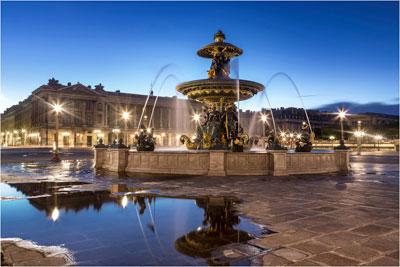 parijsmijnstad - Place Concorde Parijs