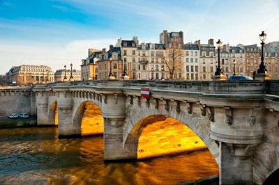 parijsmijnstad - Pont Neuf Parijs