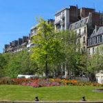 Place Wagram Parijs