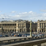 Place de la Concorde Parijs